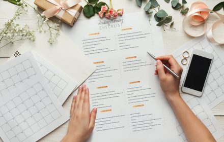 Insider Tips on Choosing the Perfect Wedding Planner