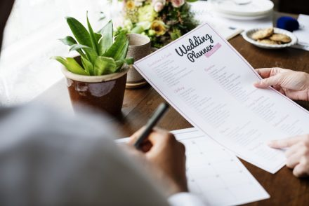 How to Succeed: Insider Tips from the Mind of an Event Planner